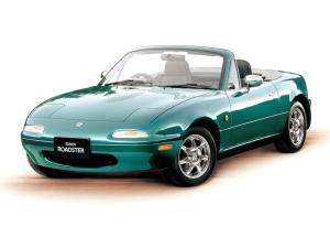 Eunos Roadster SR Limited (NA8C) '1997